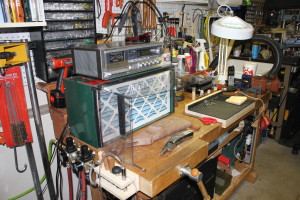 Gunsmith Workshop