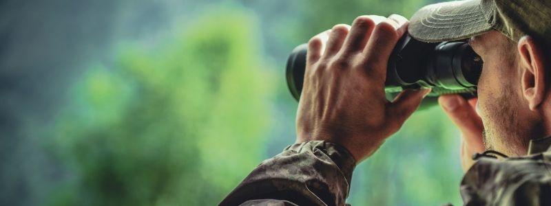 5 Best Binoculars for Hunting
