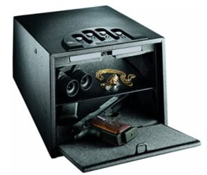 GunVault gun safes