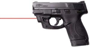 LaserMax CenterFire Laser (Red) CF-SHIELD