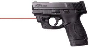 LaserMax Centerfire Laser RED Sight For Shield