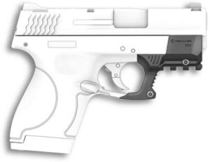Recover Tactical SHR9 Compatible with The Smith & Wesson