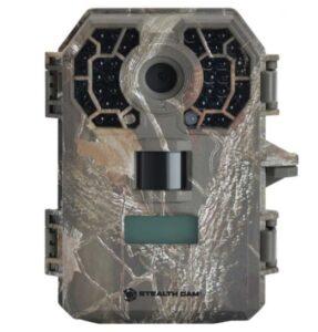 Stealth Cam No-Glo Trail Game Camera