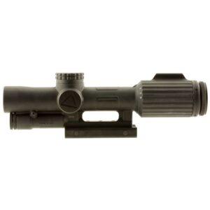 Trijicon Vcog 1-6x24mm Green Segmented Rifflescope
