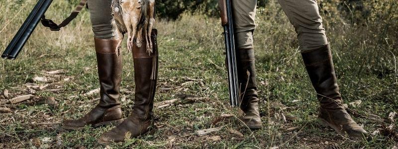 hunting boots 2ndamendgunsmith